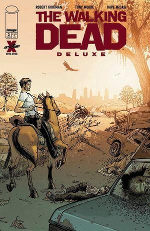 WALKING DEAD DELUXE (2020) #2B