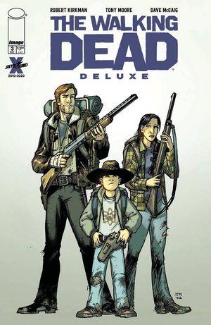 WALKING DEAD DELUXE (2020) #3B
