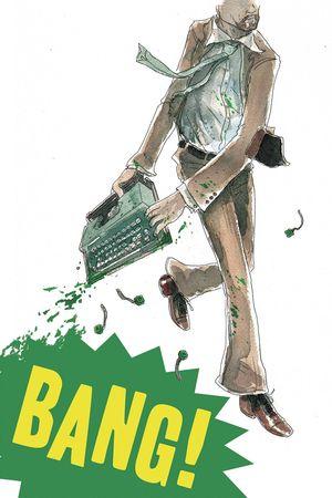 BANG (2020) #5B