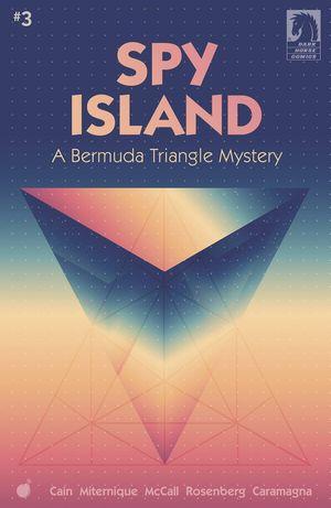SPY ISLAND (2020) #3