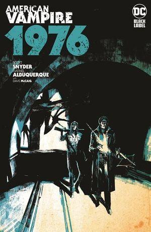 AMERICAN VAMPIRE 1976 (2020) #2
