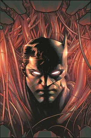 BATMAN SUPERMAN (2019) #14