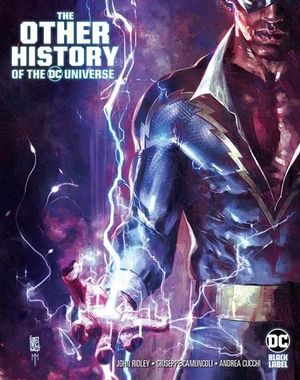 OTHER HISTORY OF THE DC UNIVERSE (2020) #1