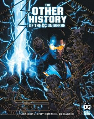 OTHER HISTORY OF THE DC UNIVERSE (2020) #1B