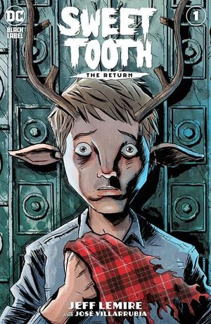 SWEET TOOTH THE RETURN (2020) #1