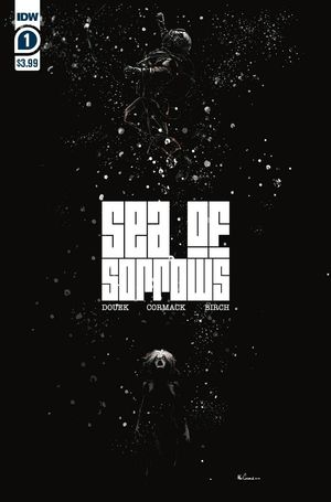 SEA OF SORROWS (2020) #1