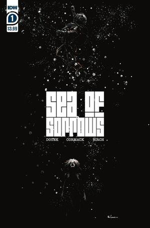 SEA OF SORROWS (2020) #1