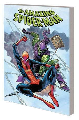AMAZING SPIDER-MAN BY NICK SPENCER TPB (2018) #10