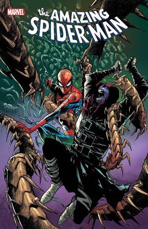 AMAZING SPIDER-MAN (2018 6TH SERIES) #53 RAMOS