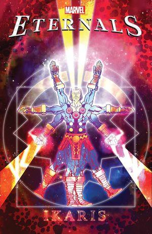 ETERNALS (2021) #1 SUPERL