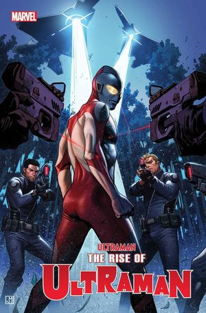 RISE OF ULTRAMAN (2020) #3