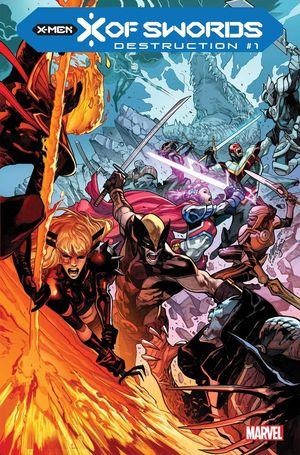 X OF SWORDS DESTRUCTION (2020) #1