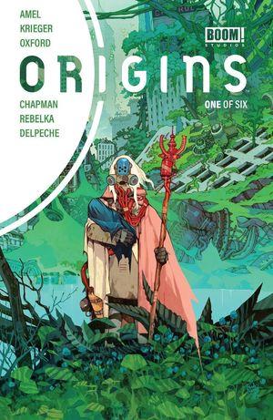 ORIGINS (2020) #1