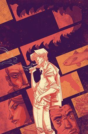 KAIJU SCORE (2020) #1
