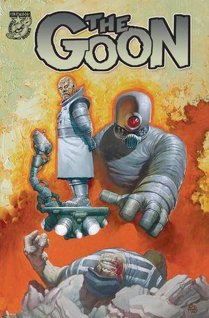 GOON (2019) #13