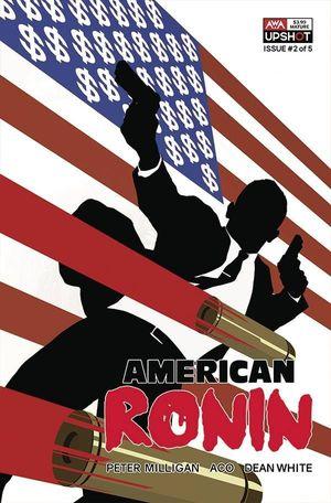 AMERICAN RONIN (2020) #2B