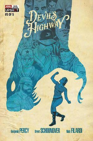 DEVILS HIGHWAY (2020) #5