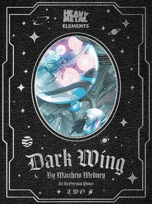 DARK WING (2020) #2