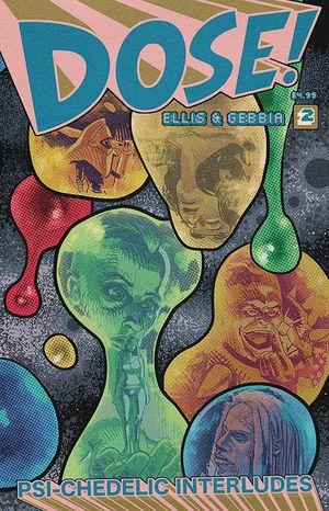 DOSE (2020) #2