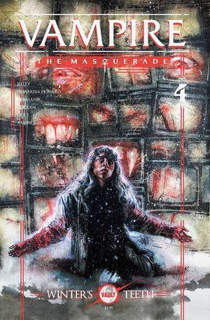 VAMPIRE THE MASQUERADE (2020) #4