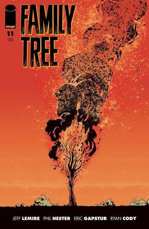 FAMILY TREE (2019) #11