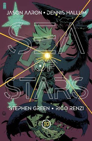 SEA OF STARS (2019) #10