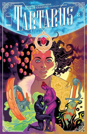 TARTARUS (2020) #8B