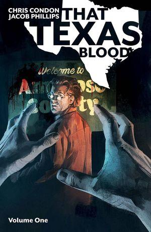 THAT TEXAS BLOOD TPB (2021) #1