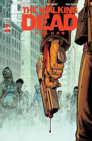 WALKING DEAD DELUXE (2020) #4 MOORE