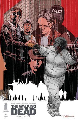 WALKING DEAD DELUXE (2020) #4 ADDLAR