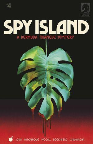 SPY ISLAND (2020) #4