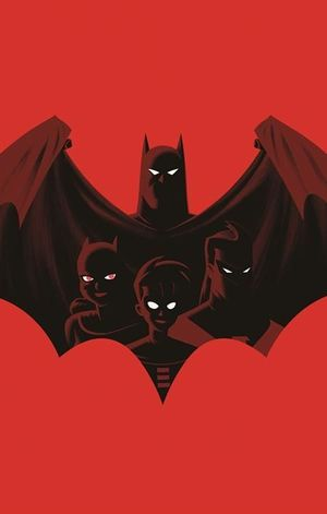 BATMAN THE ADVENTURES CONTINUE (2020) #7B