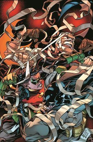 DETECTIVE COMICS (2016) #1032