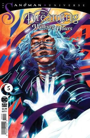 DREAMING WAKING HOURS (2020) #5
