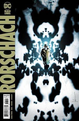 RORSCHACH (2020) #3 VAR