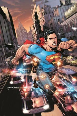 SUPERMAN BY GRANT MORRISON OMNIBUS HC (2021) #1