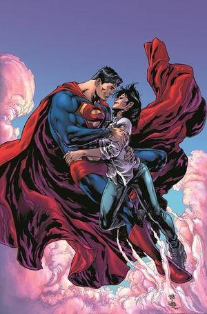 SUPERMAN (2018) #28