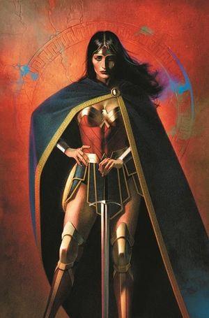 WONDER WOMAN (2016 5TH SERIES) #768B