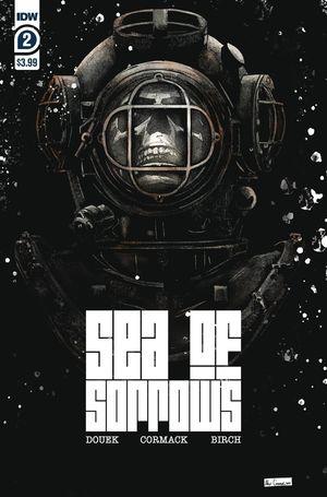 SEA OF SORROWS (2020) #2