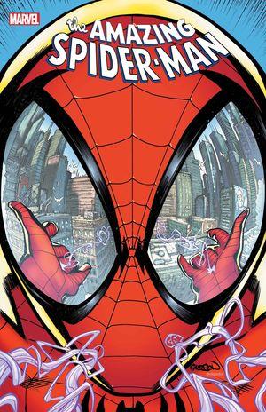 AMAZING SPIDER-MAN (2018 6TH SERIES) #54