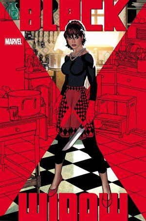 BLACK WIDOW (2020) #4