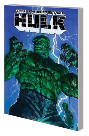 IMMORTAL HULK TPB (2018) #8