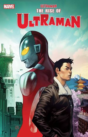 RISE OF ULTRAMAN (2020) #4