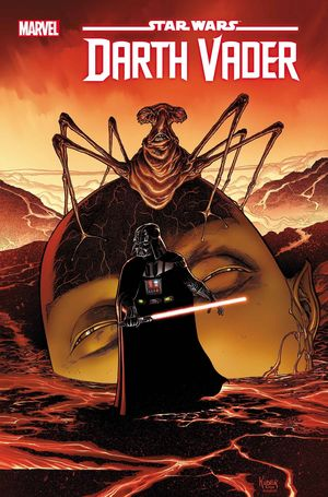 STAR WARS DARTH VADER (2020) #8