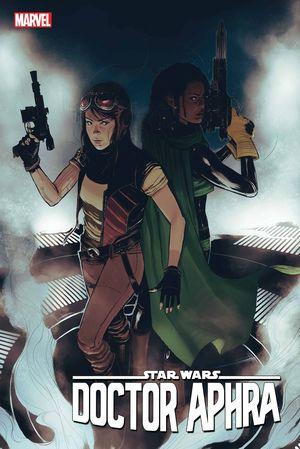 STAR WARS DOCTOR APHRA (2020) #7