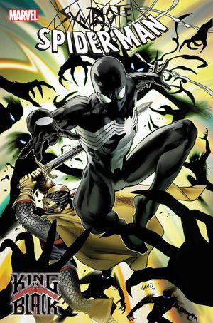 SYMBIOTE SPIDER-MAN KING IN BLACK (2020) #2