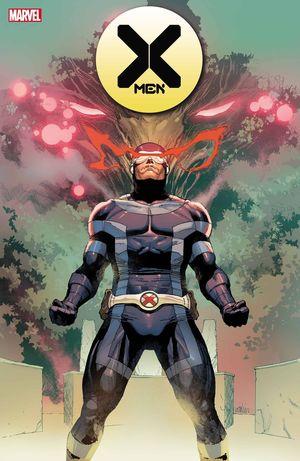 X-MEN (2019) #16