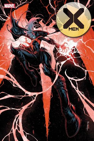 X-MEN (2019) #16 VAR