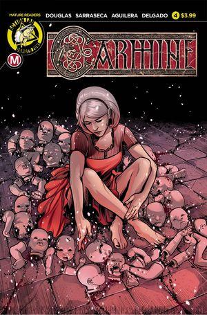 CARMINE (2020) #4