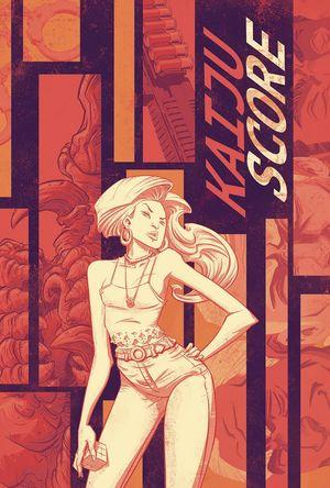 KAIJU SCORE (2020) #2